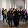 Welterbe Exkursion Wachau, © Institut für Konservierung und Restaurierung, Universität für angewandte Kunst Wien