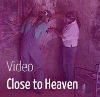 Video - Close to Heaven Konservierung und Restaurierung Angewandte Wien