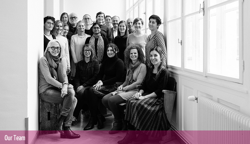 team conservation and restoration