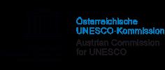 Logo Oesterreischische UNESCO Kommission